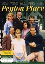 Peyton Place (TV Series) (Serie de TV)