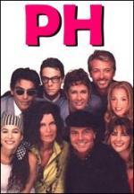 PH: Propiedad Horizontal (TV Series)