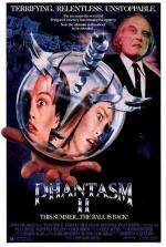 Phantasma II. El regreso