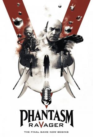 Phantasma: Desolación