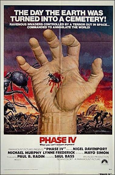 Sucesos en la cuarta fase (Sucesos en la 4ª fase) (1974) - FilmAffinity