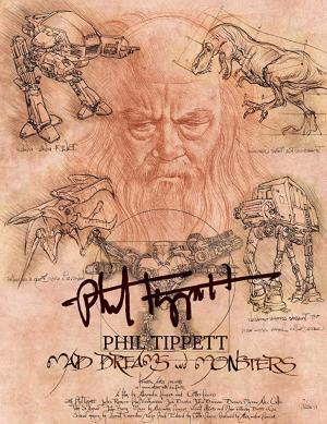 Un genio llamado Phil Tippett