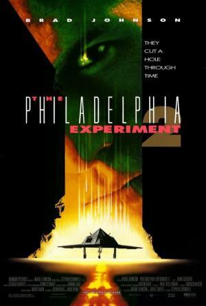 Philadelphia Experiment II