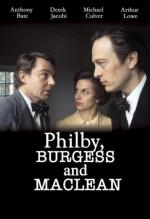Philby, Burgess and Maclean (TV)