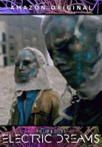 Philip K. Dick's Electric Dreams: The Hood Maker (TV)