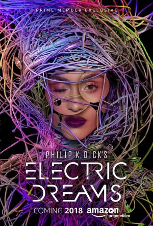 Philip K. Dick's Electric Dreams (Serie de TV)