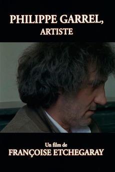 Philippe Garrel, artista (TV)