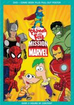 Phineas y Ferb: Misión Marvel (TV)
