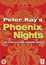Phoenix Nights (Serie de TV)