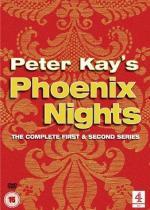 Phoenix Nights (TV Series)