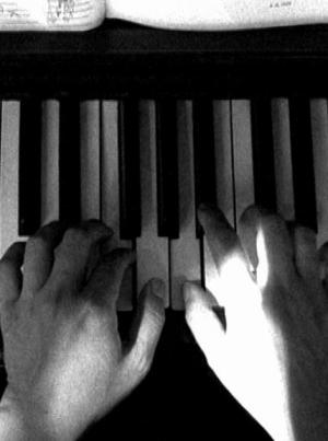 Piano (C)
