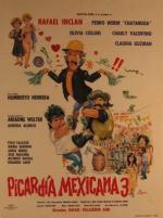 Picardía mexicana 3