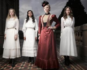 Picnic at Hanging Rock (Miniserie de TV)