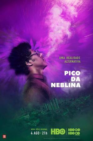 Pico Da Neblina (Serie de TV)