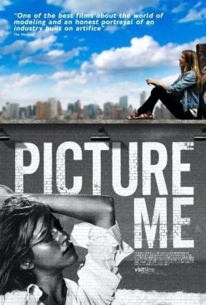 Picture Me - A Model's Diary
