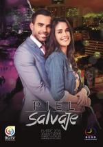 Piel Salvaje (Serie de TV)