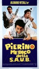 Pepito, médico del seguro