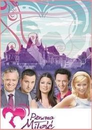 First Love (Serie de TV)