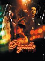 Pigalle, la nuit (Miniserie de TV)