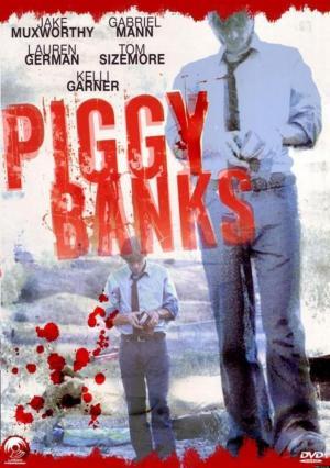 Piggy Banks (Killing America)