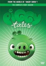 Piggy Tales (AKA Angry Birds: Piggy Tales) (TV Series) (TV Series)