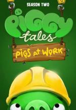 Pigs at Work (TV Series)