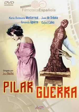 Pilar Guerra