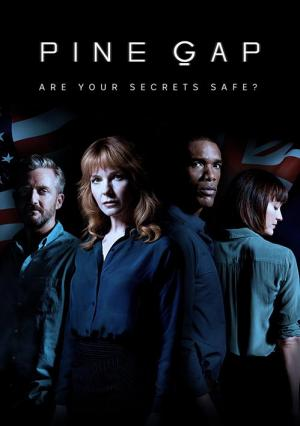 Pine Gap (TV Series)