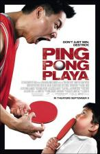Ping Pong Playa