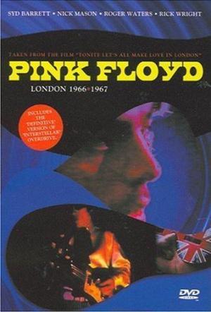 Pink Floyd London '66-'67