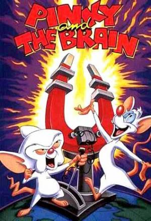 Pinky y Cerebro (Serie de TV)