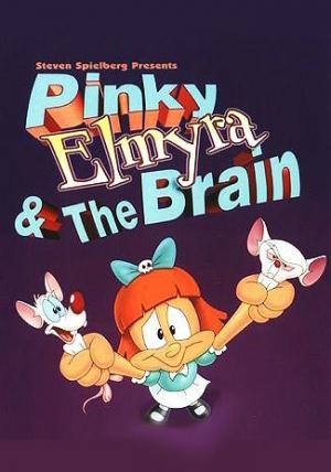 Pinky, Elvira y Cerebro (Serie de TV)
