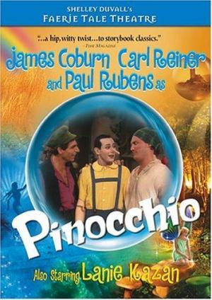 Pinocchio (Faerie Tale Theatre Series) (TV)