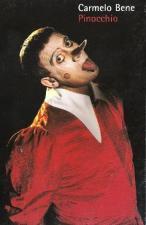 Pinocchio ovvero lo spettacolo della provvidenza (TV)