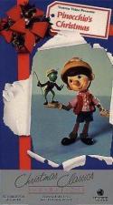Pinocchio's Christmas (TV)