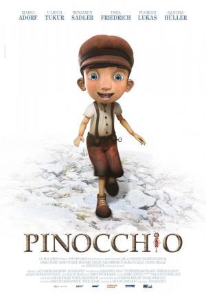 Pinocho y su amiga Coco (TV)