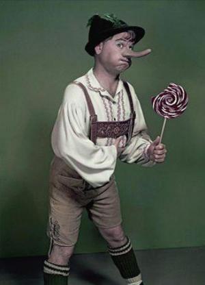 Pinocchio (TV) (TV)