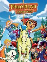 Pinocchiova dobrodruzství (TV)