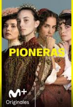 Pioneras (Miniserie de TV)