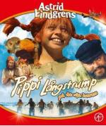 Pippi Longstocking on the Seven Seas