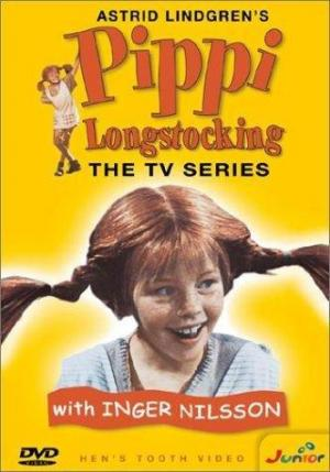 Pippi Longstocking (TV Series)