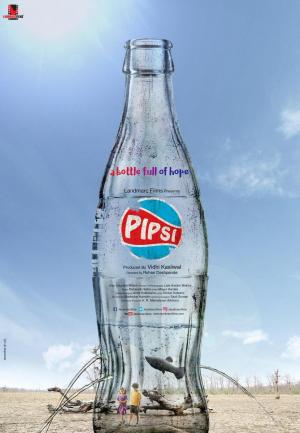 Pipsi: A Bottle Full of Hope