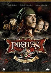 Piratas (Serie de TV)