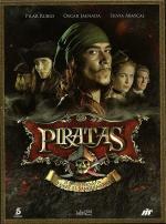 Piratas, el tesoro perdido de Yañez el Sanguinario (Serie de TV)