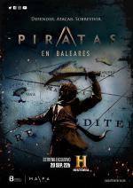 Piratas en Baleares (TV Miniseries)