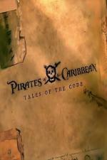 Pirates of the Caribbean: Tales of the Code: Wedlocked (S)