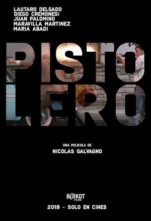 Imagen Pistolero