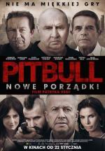 Pitbull - Nowe porzadki