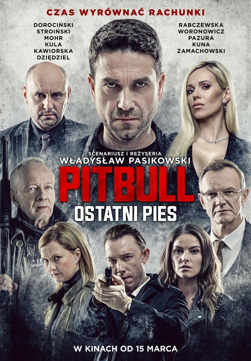 Pitbul Film