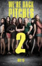 Pitch Perfect: Más notas perfectas